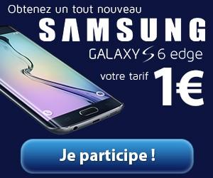 galaxy s6 un euro arnaque