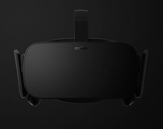 oculus rift date de sortie