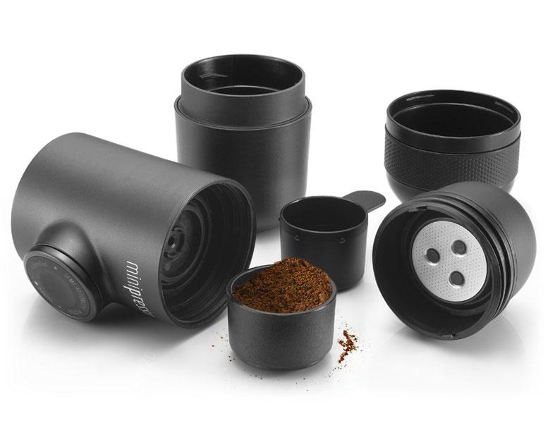 cafetiere portable minipresso