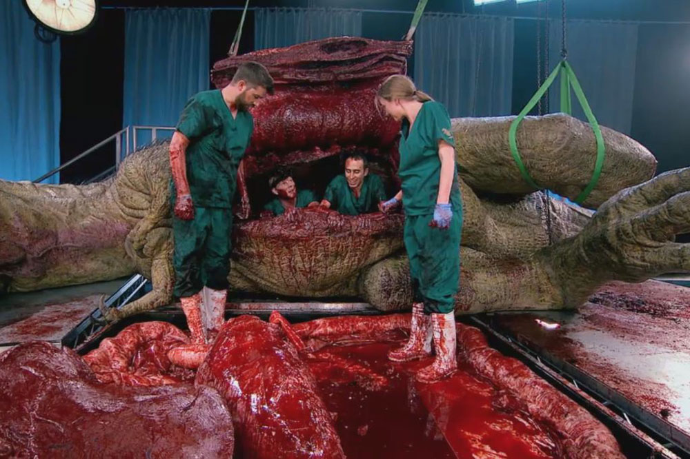 t rex autopsy national geographic