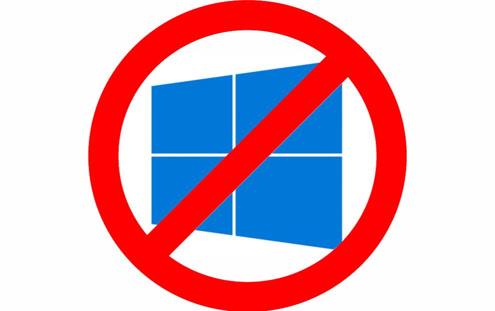 windows 10 comment bloquer mise a jour