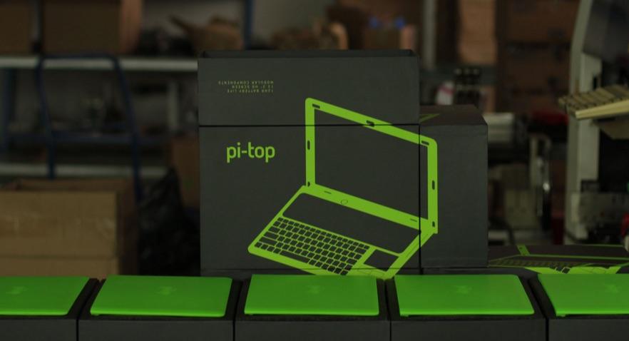 Pi top