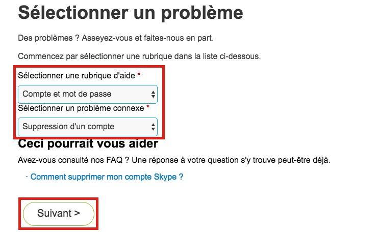 retrouver compte skype