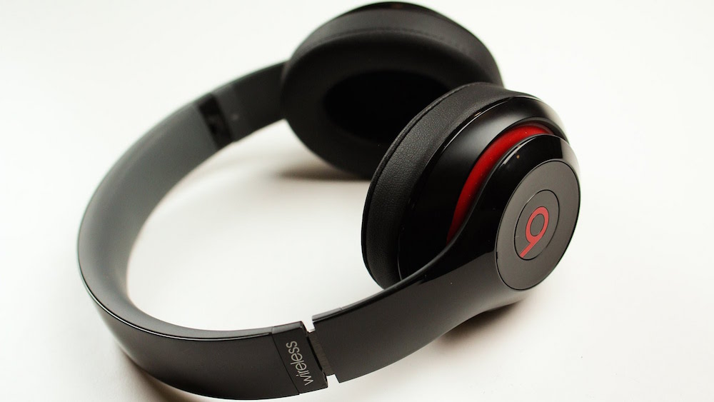 Le Beats Studio Wireless