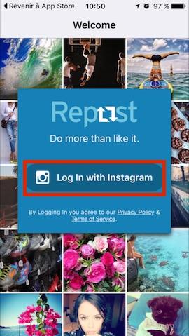 repost-for-instagram-log-in