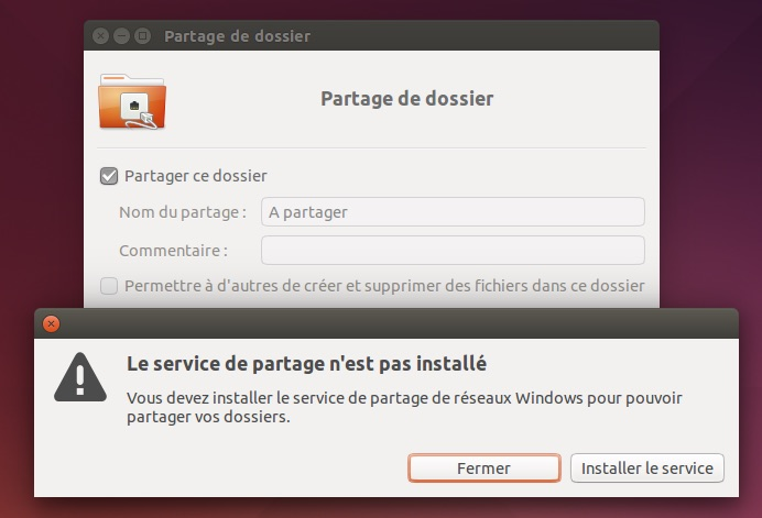 protéger linux mint français