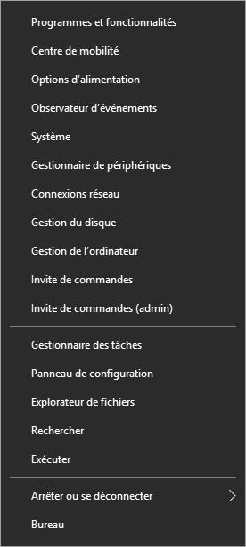 windows-10-demarrer-clic-droit